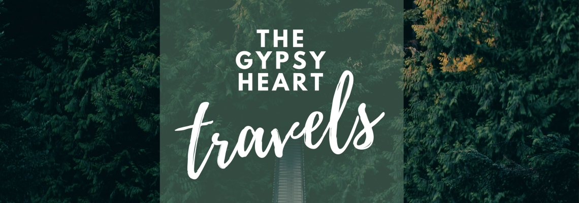 The Gypsy Heart Travels